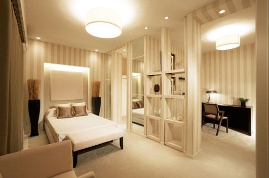 mẫu thiết kế phòng ngủ master 24