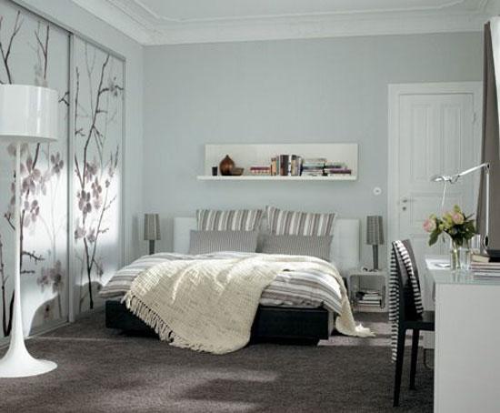 mẫu thiết kế phòng ngủ master 27