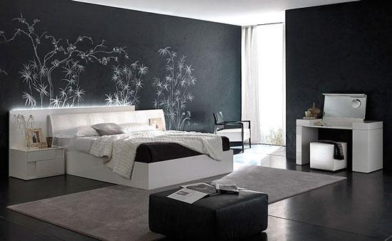 mẫu thiết kế phòng ngủ master 29