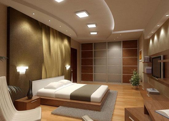 mẫu thiết kế phòng ngủ master 30