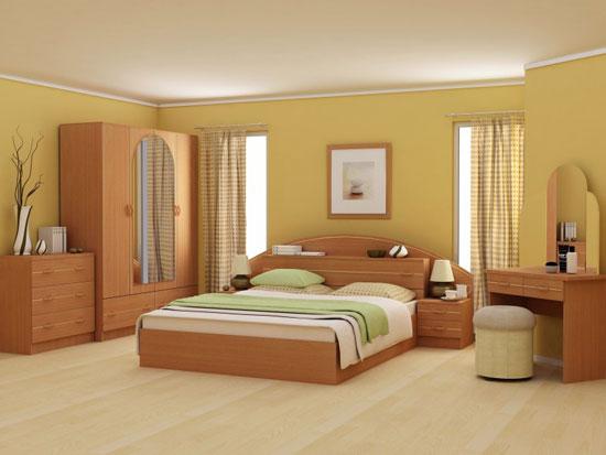 mẫu thiết kế phòng ngủ master 31