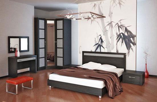 mẫu thiết kế phòng ngủ master 34