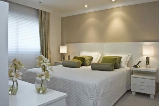 mẫu thiết kế phòng ngủ master 35