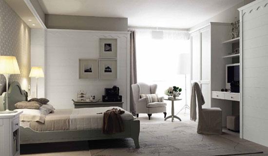 mẫu thiết kế phòng ngủ master 5