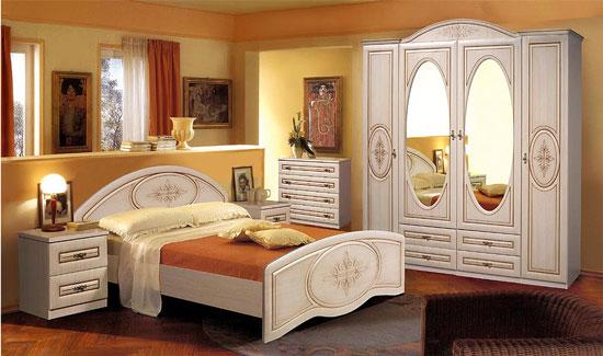 mẫu thiết kế phòng ngủ master 6