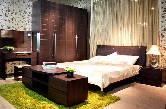 mẫu thiết kế phòng ngủ master 7
