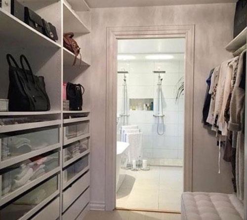 phòng thay đồ kết hợp phòng tắm4