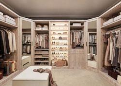Phòng ngủ có phòng thay đồ
