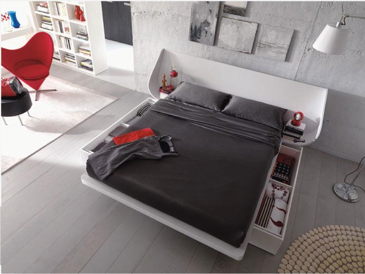 giường ngủ có ngăn kéo 17