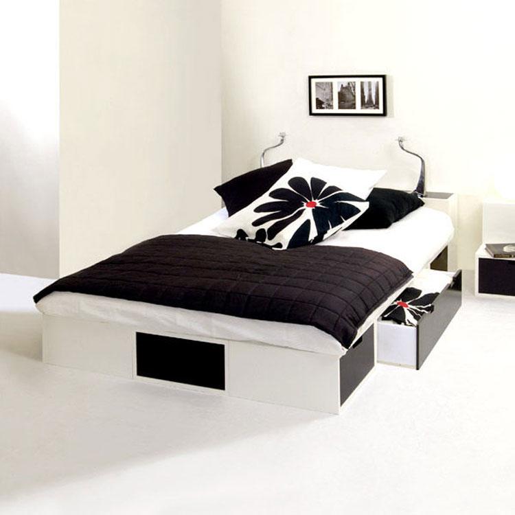 giường ngủ có ngăn kéo 2