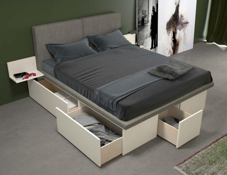 giường ngủ có ngăn kéo 3