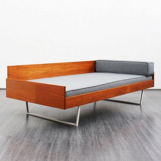 sofa mini trong phòng ngủ 15
