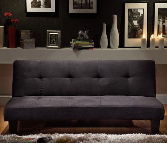 sofa mini trong phòng ngủ 16
