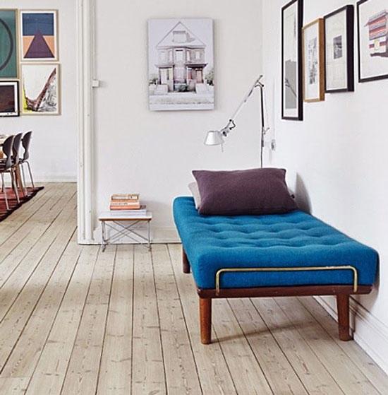 sofa mini trong phòng ngủ 21