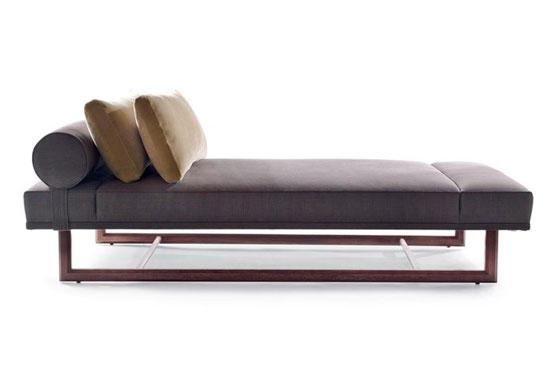 sofa mini trong phòng ngủ 23