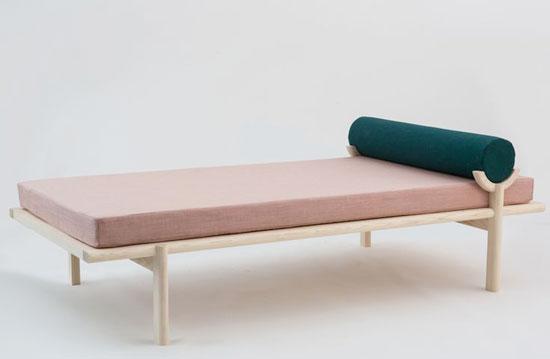 sofa mini trong phòng ngủ 25