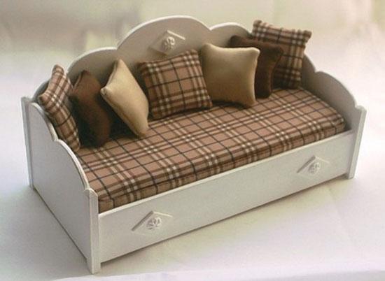 sofa mini trong phòng ngủ 30