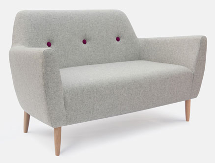 sofa mini trong phòng ngủ 31