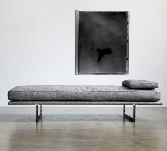sofa mini trong phòng ngủ 32