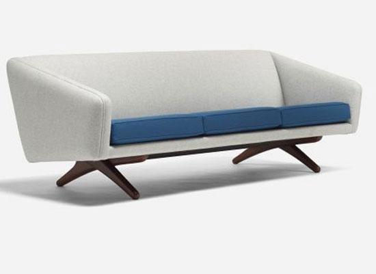 sofa mini trong phòng ngủ 33