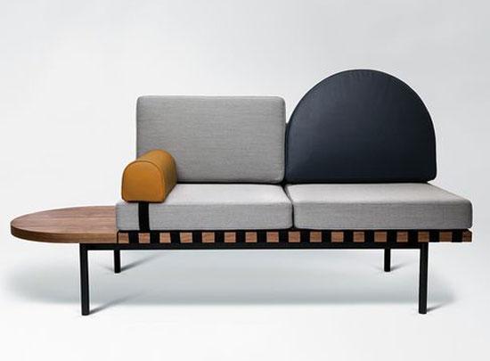 sofa mini trong phòng ngủ 34