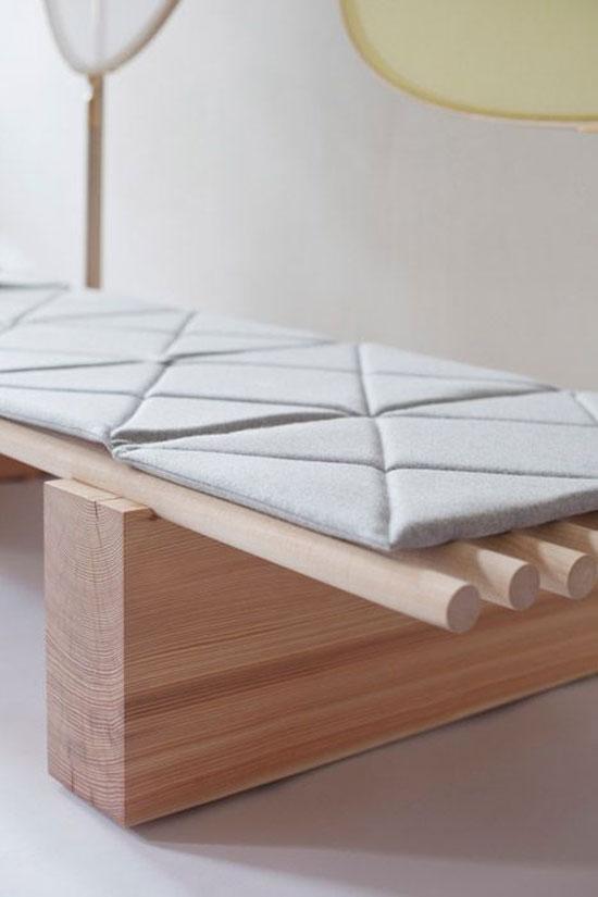 sofa mini trong phòng ngủ 4