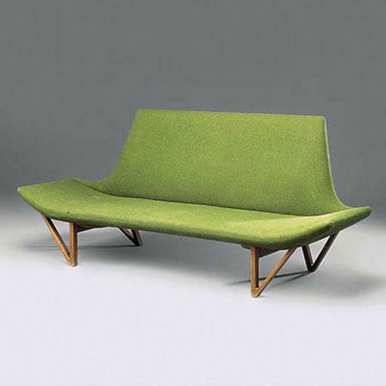 sofa mini trong phòng ngủ 5