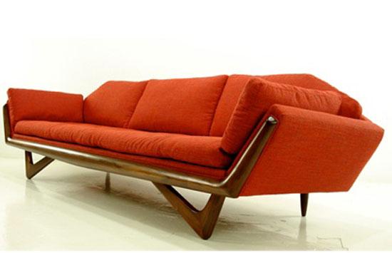 sofa mini trong phòng ngủ 6