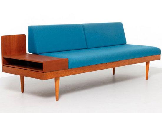 sofa mini trong phòng ngủ 7