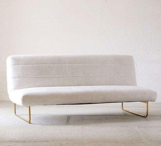 sofa mini trong phòng ngủ 8