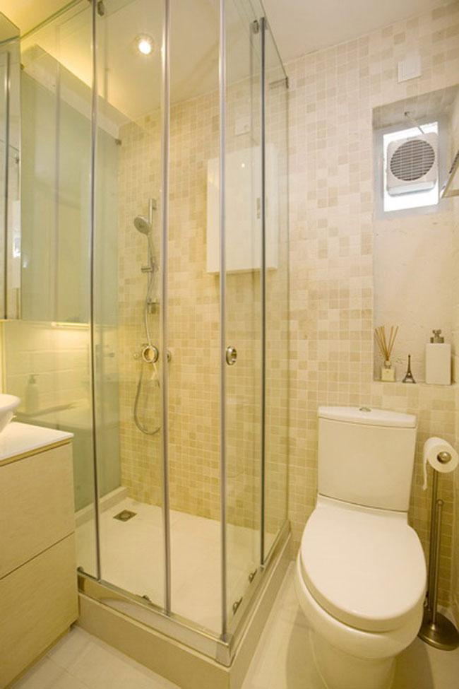 phòng tắm đứng 16