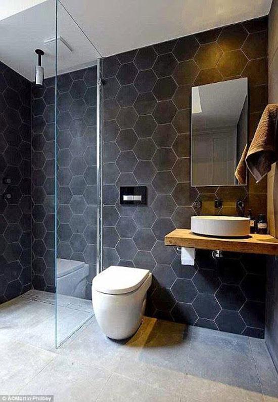 phòng tắm đơn giản 12