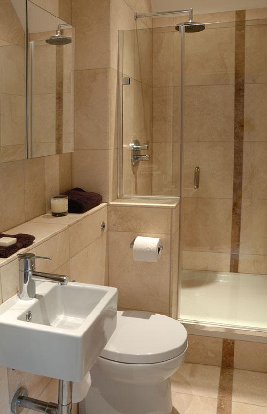 phòng tắm đơn giản 14