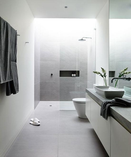 phòng tắm đơn giản 16