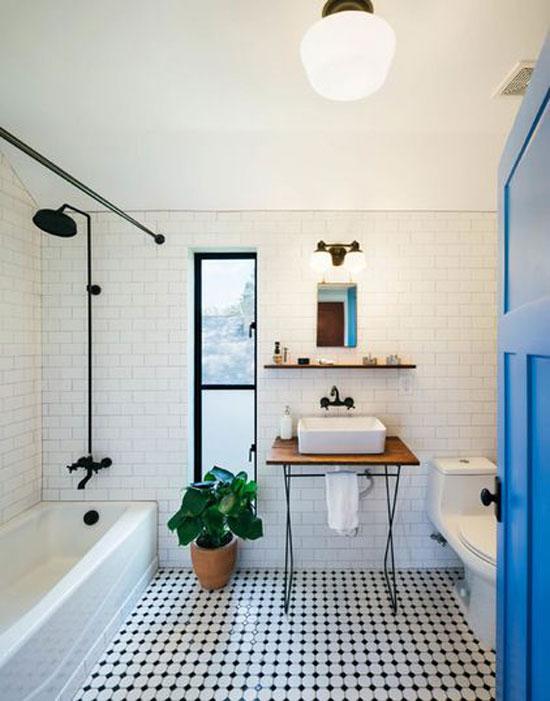 phòng tắm đơn giản 17