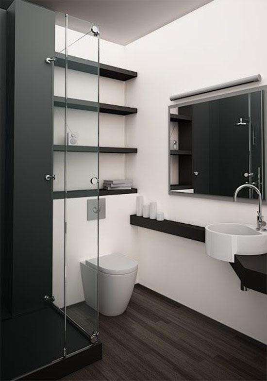 phòng tắm đơn giản 18