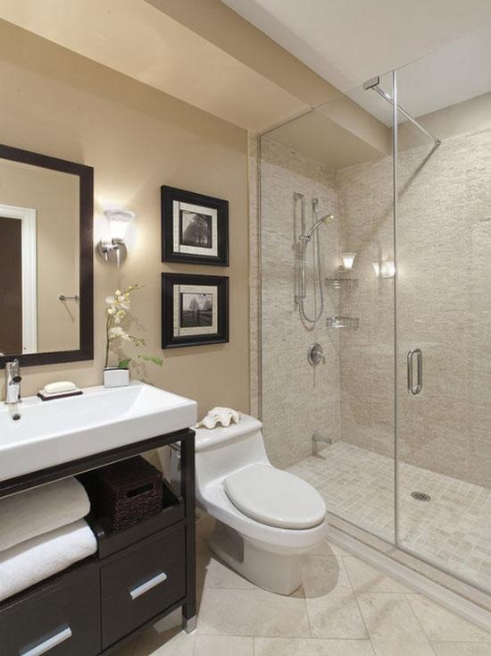 phòng tắm đơn giản 3