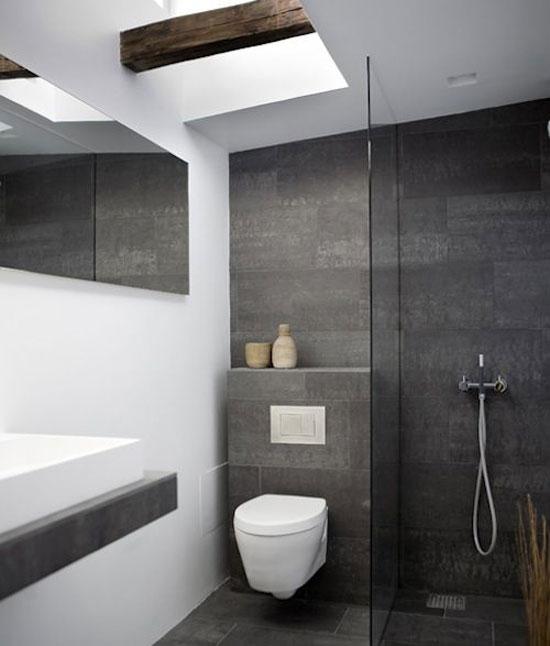 phòng tắm đơn giản 7