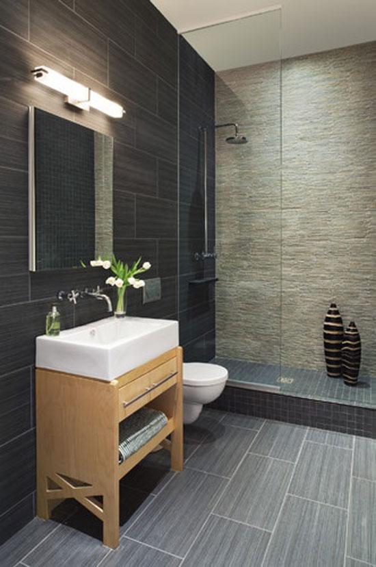 phòng tắm đơn giản 9