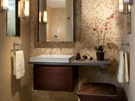 mẫu tủ lavabo đẹp 1