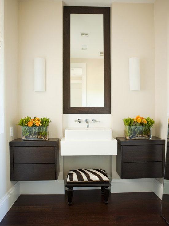 mẫu tủ lavabo đẹp 19