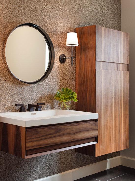 mẫu tủ lavabo đẹp 24
