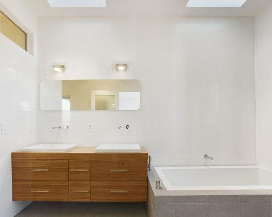mẫu tủ lavabo đẹp 28