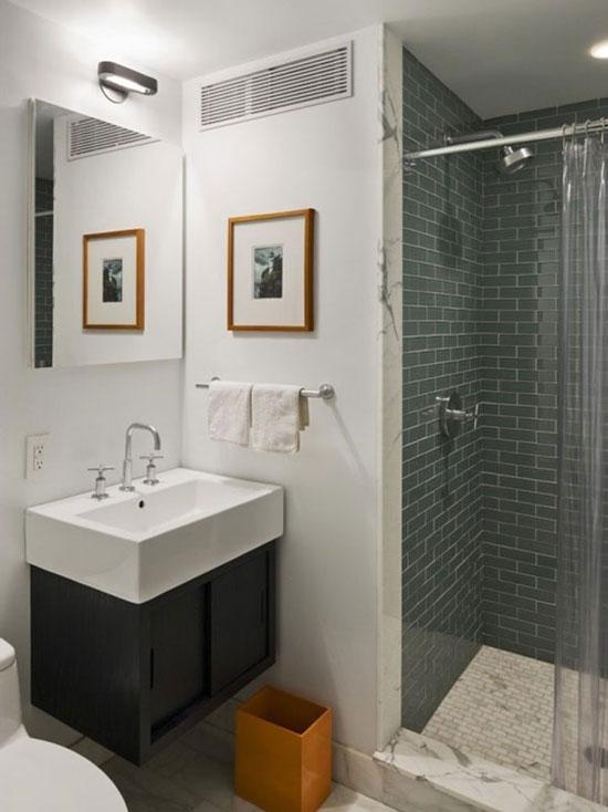 mẫu tủ lavabo đẹp 5