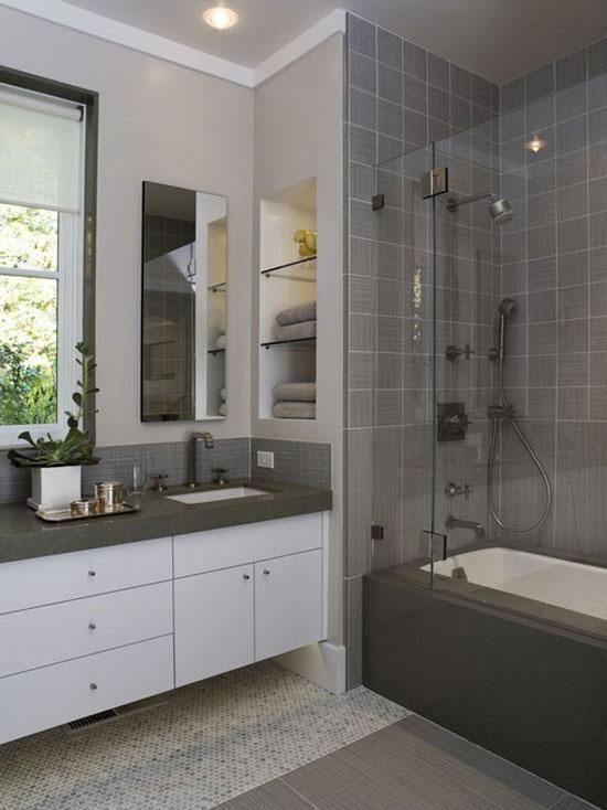 mẫu tủ lavabo đẹp 8