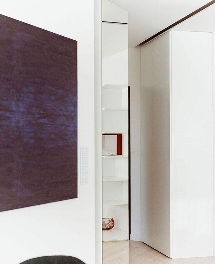 nội thất chung cư 55m2 -3