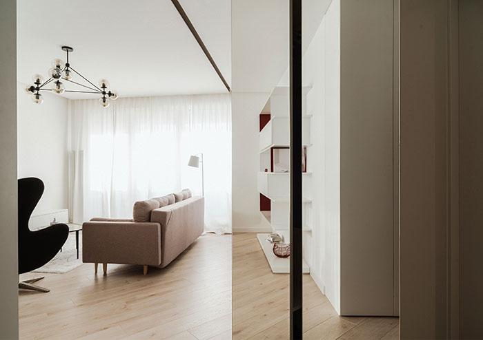 nội thất chung cư 55m2 -4