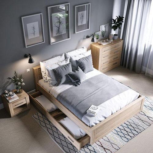 nội thất chung cư đẹp 3